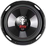 Boss Audio Systems P156DVC Phantom Series Dual Voice-Coil Subwoofer (15
