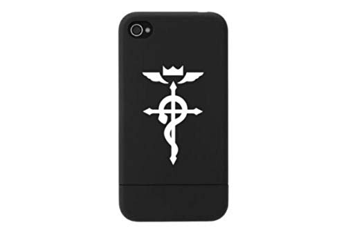 Full Metal Alchemist Sticker Decal cell mobile phone ()