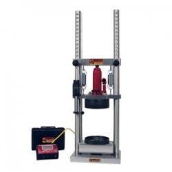 Longacre 73505 Billet Digital Coil Spring Tester