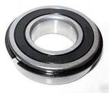 Bearings Troy ((2 -PACK) MTD ,CUB- CADET ,TROY- BILT, WHITE Snowmobile Bearing Replacement 741-0563/941-0563)