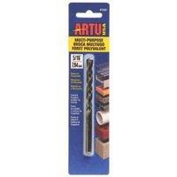 Artu Cobalt Multi Purpose Drill Bit Concrete, Percussion 4-1/2
