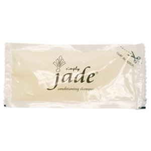 Simply Jade Conditioning Shampoo Packets, Case of 1000