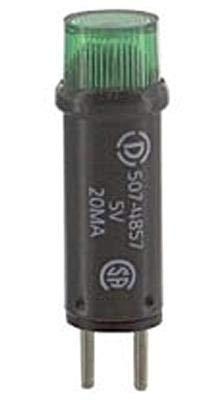 - Panel Mount Indicator Lamps INCAND DATALITE (1 piece)