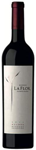 Pulenta La Flor Malbec Red Wine, Mendoza, Argentina 750 ml