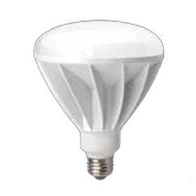 TCP LED11E26BR4027K LED Light Bulb 11-watt BR40 2700-Kelvin Floodlight