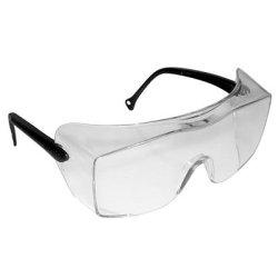 3M OX Protective Eyewear 2000 Clear