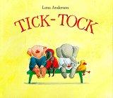Tick-Tock, Lena Anderson, 9129640741
