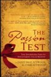 The Passion Test [Taschenbuch] by Janet Bray Attwood & Chris Attwood
