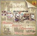 Historia Musical Romantica