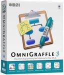 OmniGraffle 3.0 (Mac)