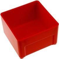"LISTA PB-5 BOX, PLASTIC , 3"" X 3"" X 2"" (10 pieces)"