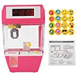 Electronic Crane Grabber Machine Toy Mini Funny Creative for sale  Delivered anywhere in Canada