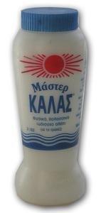 Sea Salt, Fine (kalas) 8.8oz by Kalas