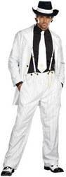 Zoot Suit Riot Costume - XX-Large - Chest Size 50-52 (Zoot Suit Costume Tie)