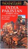 India, Pakistan, Himalaya (Adventure travellers)