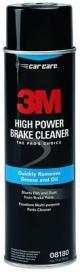 3M High Power Brake Cleaner (14 oz.) - 12 Pack