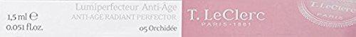 T. LeClerc Paris Anti-Age Radiant Perfector Fluid Concealer Orchidee (05) • 1.5 ml