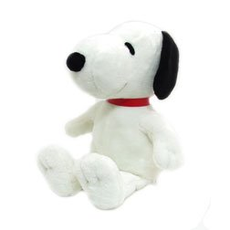 Snoopy Plush (Snoopy Toddler Costume)