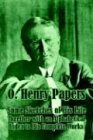 Download O. Henry Papers: Some Sketches of His Life Together with an Alphabetical Index to His Complete Works pdf epub