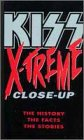 Extreme Closeup [VHS]