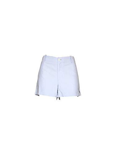 Polo Ralph Lauren Women's RlclassicShort Shorts (12, Blue)