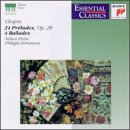 Chopin:24 Preludes
