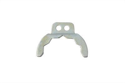 Crank Pin Nut (V-Twin 17-0927 - Crank Pin Nut Lock Plate)
