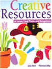 img - for Creative Resources: Of Colors, Food, Plants and Occupations book / textbook / text book