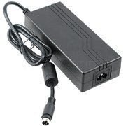 150W (12V 12.5A) AC-DC Power Adapter with Power Cord