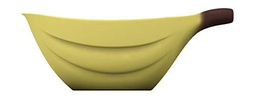 A di Alessi Banana Milk Bowl/Jug