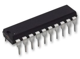 TEXAS INSTRUMENTS UC2875NG4 PHASE SHIFT CONTROLLER, 2875, PDIP