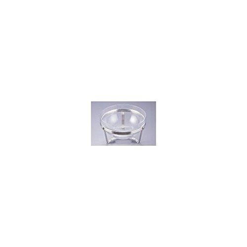 TKG18-8アストラル サラダボール スタンドセット 29cm 【品番】NSL0829   B001V5RMSQ