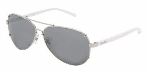e25f747fe0 Dolce & Gabbana D&G Gafas de sol Para Hombre 6047/S - 062/6G: Plata ...