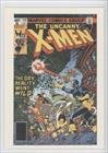 #128 (Trading Card) 1990 Comic Images Uncanny X-Men Covers Series 1 – [Base] #37
