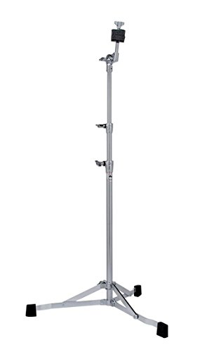 DW Ultra Light Cymbal Stand Retro Flat -