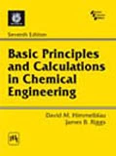Amazon basic principles and calculations in chemical basic principles and calculations in chemical engineering 7th edition fandeluxe