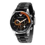 Emporio Armani Watch Men's Strap AR5878 - - 2015 Armani Giorgio