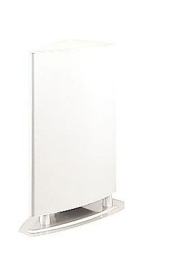 DENON サブウーファー ホワイト DSW-7L2W B000VEPDMK ホワイト