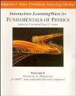 Fundamentals of Physics, Interactive Pt. 2, Halliday, David and Resnick, Robert, 0471588970