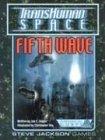 Read Online TransHuman Space: Fifth Wave pdf epub