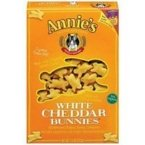Annie's Homegrown Cheddar Bunnies -- 7.5 oz ()