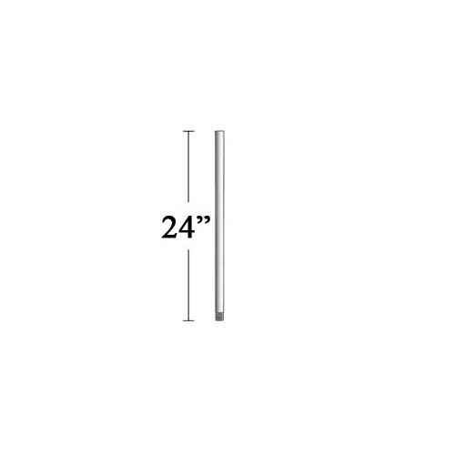 MinkaAire DR524-DRF Driftwood 24'' Down Rods