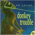 Donkey Trouble (Aladdin Picture Books)