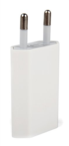 Für Ihre AUKEY EP-B4-G Bluetooth, EP-B4-S | AUVI QY19 Bluetooth Kopfhörer: USB Ladegerät für die meisten europäischen Steckdosen