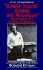Surely You're Joking, Mr. Feynman, Richard Phillips Feynman, 0553346687