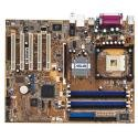 Asus P4P800 SE 865PE 800MHZ DDR 400 Motherboard 800 Mhz Fsb Motherboard