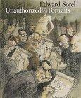 Unauthorized Portraits, Edward Sorel, 0375702040