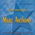 Marc Anthony Greatest Hits Karaoke CD+G Superstar Sound Tracks (UK Import) (Marc Anthony Best Hits)