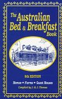 Australian Bed and Breakfast Book, 1997, J. Thomas, 1565542592