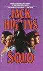 Solo, Jack Higgins, 0671676172
